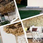 Σπηλιές που μεταμορφώθηκαν σε σπίτια