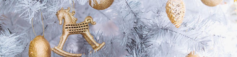 Λευκά Χριστούγεννα!